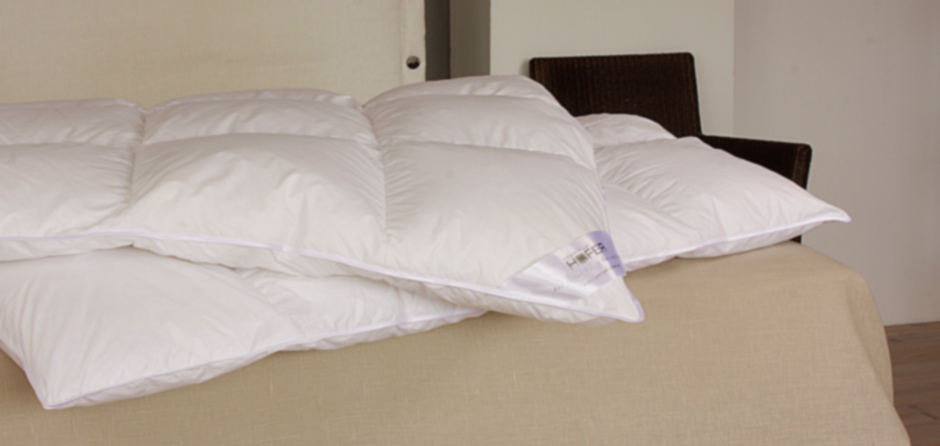 Bielefelder Bettfedern