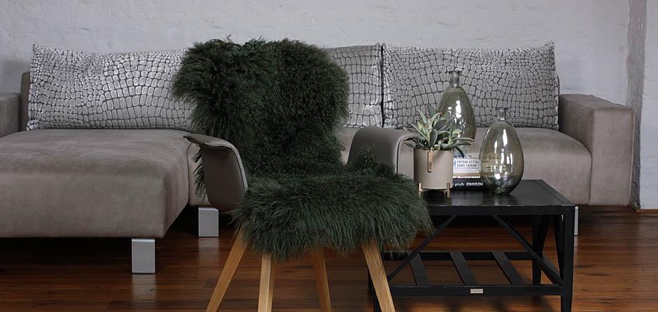 Stuhlfelle