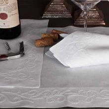 Tischwäsche Arabesk