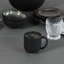 Keramik Serie Tourron, Farbe: Samoa