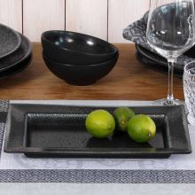 Keramik Serie Tourron, Farbe: Celeste