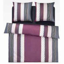Bettwäsche Cornflower Stripes 4069, in 4 Farben
