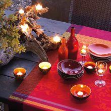 Tischwäsche Provence
