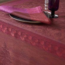 Tischwäsche Symphonie Baroque, drei Farben
