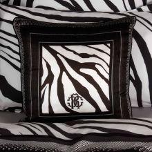 Kissen Frame Zebrage