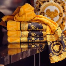 Handtuch Barocco & Robe