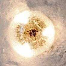 Deckenlampe Medusa 30