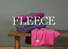 Zoeppritz Fleece Stapel