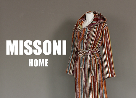 MISSONI Bademantel